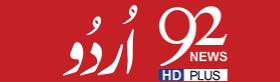 Urdu version of 92newsHd