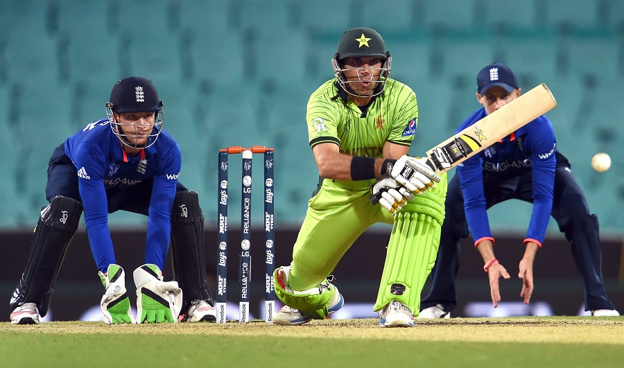 World Cup warm-up: Pakistan beat England by 4 wickets