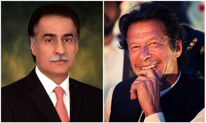 Ayaz Sadiq terms rigging allegations baseless