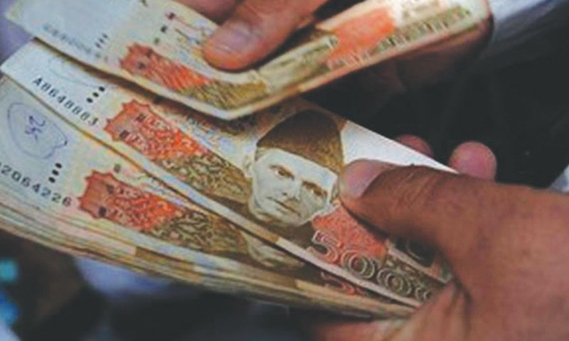 Anti-money laundering law amid security problem