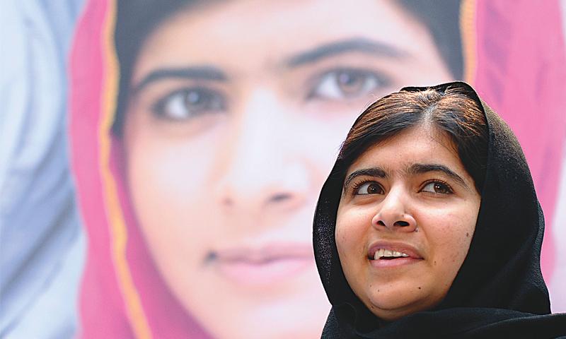 'I Am Malala' audio book bags Grammy for Best Children's Album
