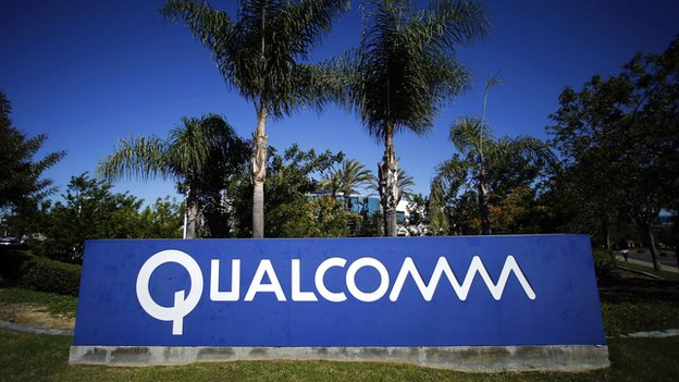 Qualcomm to pay record $975m in China antitrust case