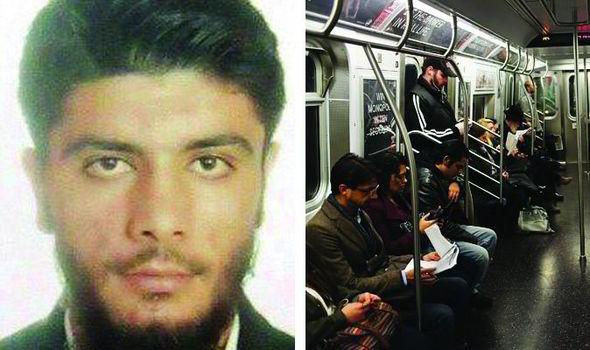 Pakistan-born Abid Naseer denies al Qaeda ties at US terror trial