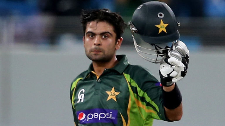 Ahmed Shehzad suffers heel injury during practice session in Brisbane