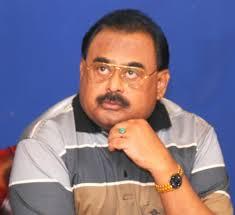 Shireen Mazari Sahiba, I am really sorry: Altaf