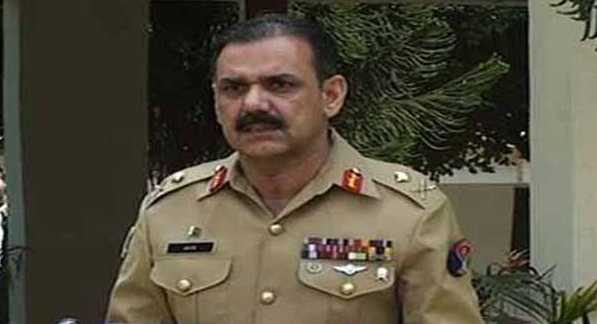 Terror attacks an attempt to create divisiveness amongst nation: DG ISPR