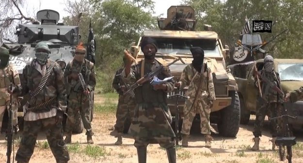 Nigeria's 'Boko Haram' militants attack Chad for first time