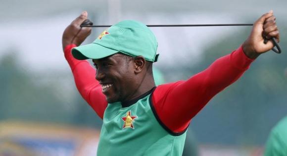 WC 2015: Captain Chigumbura urges Zimbabwe to be 'ruthless' against UAE