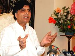 It's not right to term religious seminaries a hub of terrorism, says Ch Nisar