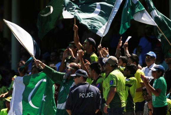 WC 2015: Pakistan ponder options ahead of India clash