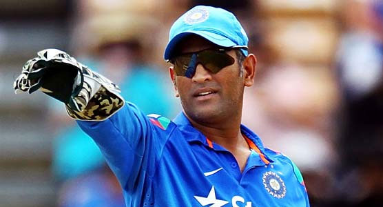 Dhoni demands drastic improvement from bowlers ahead of Pak-India clash
