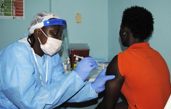 99 Ebola cases in past week, nearly two-thirds in Sierra Leone: WHO