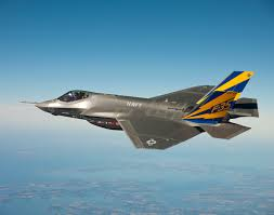 No near-term F-35 sales in Gulf region: Pentagon