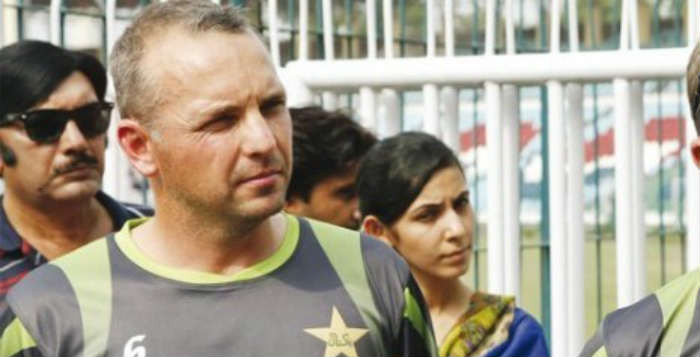 Fielding coach sends resignation to PCB, complains of misbehavior