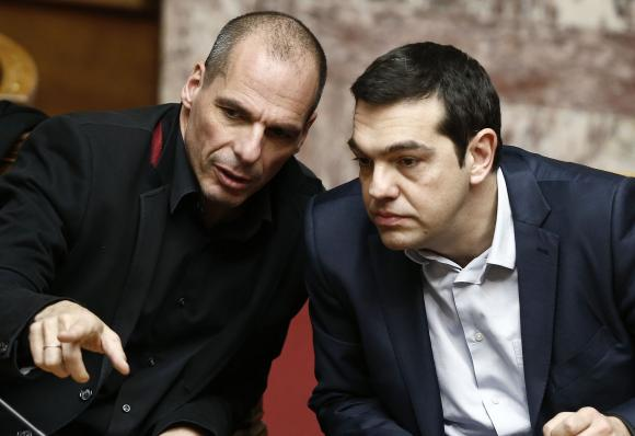 Greece hopes for solution, still opposed to bailout