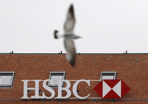 HSBC says Swiss scandal has brought 'shame' on bank