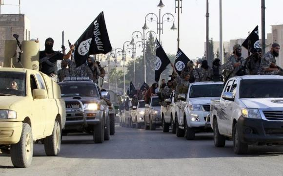 Islamic State in Syria abducts at least 90 from Christian villages: monitor