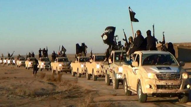 Islamic State seize 100 Iraqi tribesmen before battle for Tikrit