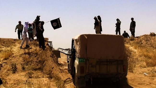 Islamic State snatches 220 from Christian villages: Syria monitoring group