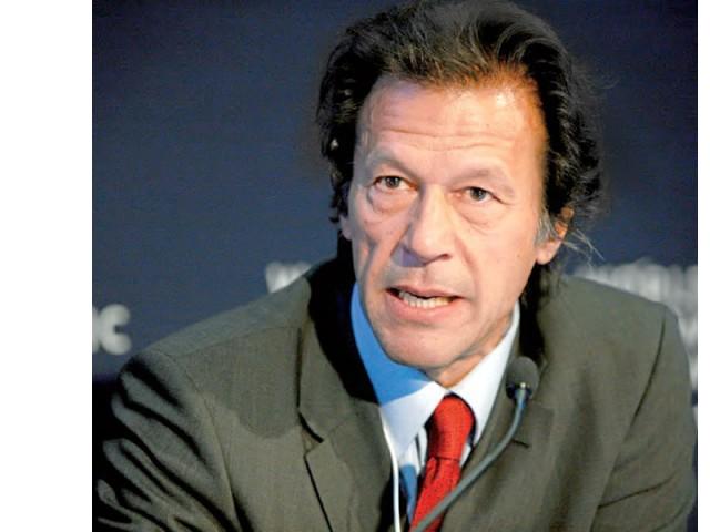 92 Captain Imran Khan holds Najam Sethi responsible for World Cup debacle