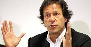 Change impossible under present system: Imran