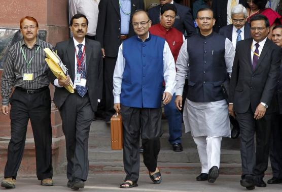 India announces 7.9pc increase in defence budget