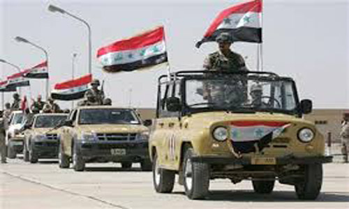 US sees Iraqi offensive to retake Mosul in April-May