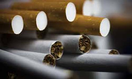 Second major tobacco firm threatens legal action against Irish government
