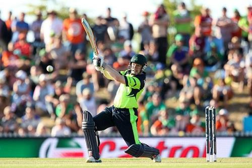 Wilson, O'Brien seal Ireland's thrilling win against UAE in WC