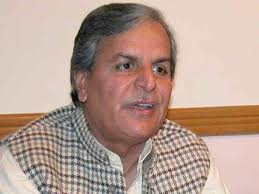 I can't be unhappy with PML-N, says Javed Hashmi