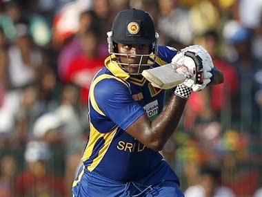 Jayawardene, Perera lead Sri Lanka to nervy win over Afghanistan