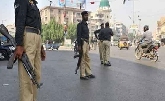 Karachi: Body found in Landhi area