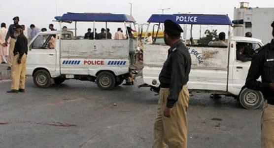 Two people killed in Karachi gun attacks