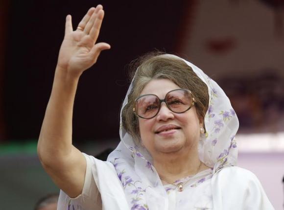 US calls for due process, room for Khaleda Zia