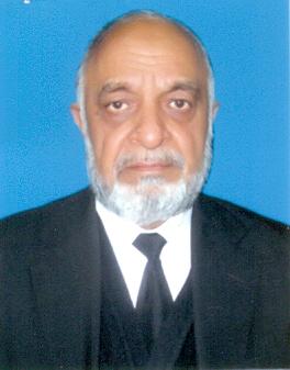 Advocate General Punjab Hanif Khatana resigns