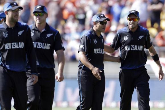 Kiwis favourites to beat Australia but won't like it: Steve Waugh