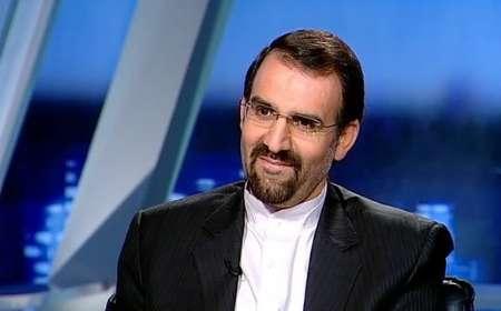 Iran exploits sanctions to develop national economy: Envoy