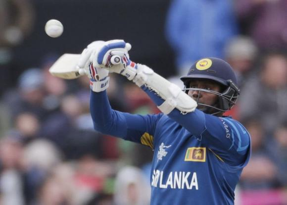 Sri Lanka ready to flex muscles against Afghanistan in World Cup