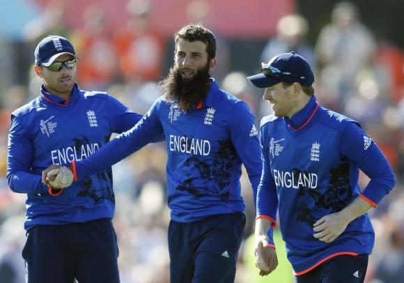 England out to exorcise Cake Tin demons against Sri Lanka
