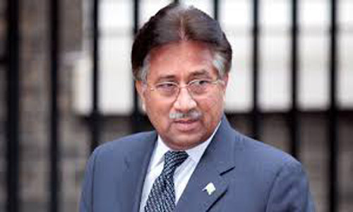 Afghanistan must share power with Taliban, block Indian influence for peace: Pervez Musharraf