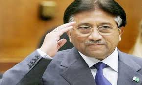 Judges detention case: Court expresses anger at Musharraf's disappearance