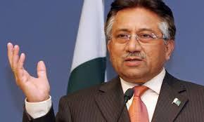 Leader not giving prosperity should relinquish designation: Musharraf