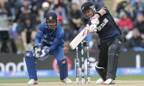 McCullum influence helps New Zealand to easy win