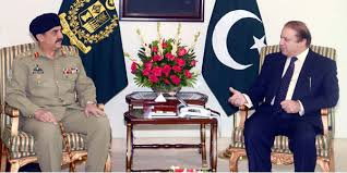 PM, COAS reach Quetta on two-day visit