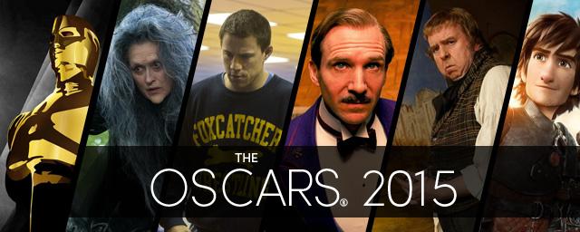 Dragons, robots, trolls run tight race for animation Oscar