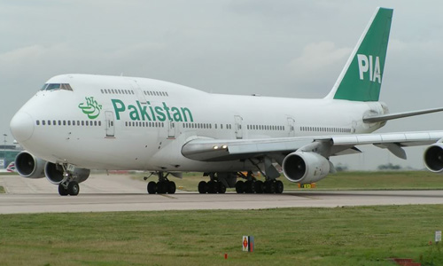 PIA cancels Bangladesh-bound flight after official's house raided in Dhaka