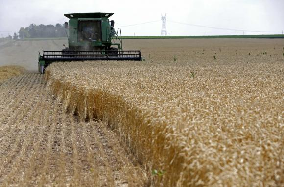 Rent walkouts point to strains in US farm economy