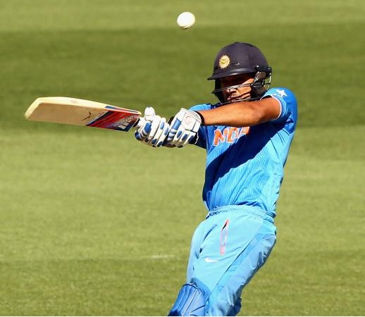 WC 2015 Warm-up: Rohit's 150 propels India to 364 against Afghanistan