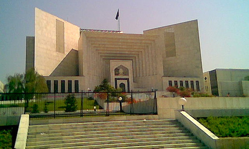 Contempt of court plea against PM: SC summons attorney general for assistance