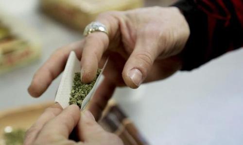 Alaska allows recreational marijuana as legalization campaign spreads